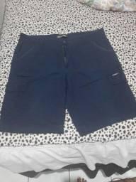 4 Bermudas Jeans ,Pluz size Masculinas, Tamanho 54 , Praticamente Novas