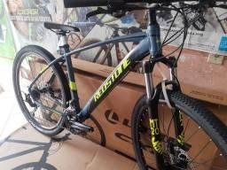 Título do anúncio: Bike aro 29 redstone aborygen Shimano alívio