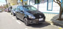 Título do anúncio: Volkswagen Spacefox 1.6 Trend Preta 2013