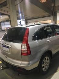 CRV EXL 2009 4WD - Top de linha !!!!!