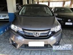 Título do anúncio: Honda Fit EX/S/EX 1.5 Flex/Flexone 16V 5p Aut.