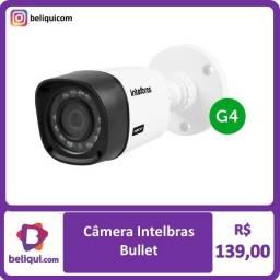 Título do anúncio: Câmera Bullet 720p | Intelbrass