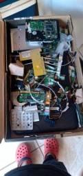 peças para PC e notebook
