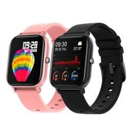 Relógio Inteligente Smartwatch Colmi P8 Original Fitness Tracker
