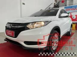 Título do anúncio: Honda HR-V LX 1.8 Flexone 16V 5p Mec.