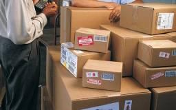 adesivos para e-comerce e transportadora