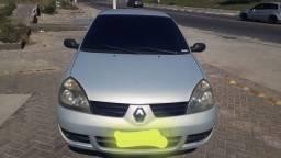 Título do anúncio: RENAULT CLIO 2008 R$ 17.300,00