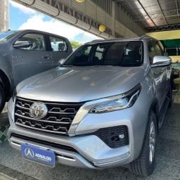 Nova Toyota SW4 SRX 2.8 7L  2021 21
