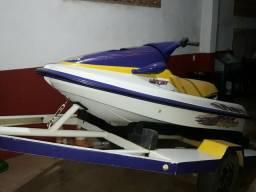 Vendo jet ski fn94 991354882 - 1998