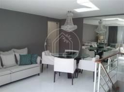 Apartamento à venda com 5 dormitórios cod:758202