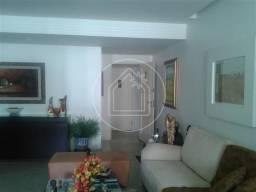 Apartamento à venda com 3 dormitórios em Copacabana, Rio de janeiro cod:524244