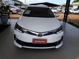 Toyota Corolla Xrs 2.0 Flex - 2018