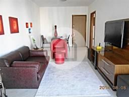 Loft à venda com 1 dormitórios em Copacabana, Rio de janeiro cod:588532