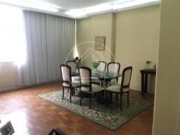 Apartamento à venda com 3 dormitórios em Copacabana, Rio de janeiro cod:836306