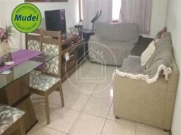 Apartamento à venda com 1 dormitórios em Taquara, Rio de janeiro cod:820229