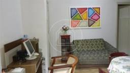 Apartamento à venda com 1 dormitórios em Ipanema, Rio de janeiro cod:780917