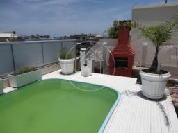 Apartamento à venda com 4 dormitórios em Barra da tijuca, Rio de janeiro cod:824081