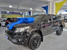 Gm - Chevrolet S10 Midnight 2.8 4x4 Diesel Aut 19/19 com IPVA 2019 PAGO - 2019
