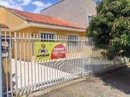 Casa à venda com 2 dormitórios em Campo largo da roseira, São josé dos pinhais cod:145927