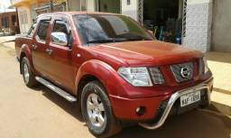 Nissan Frotier 12/13 Diesel 4x2 - 2013
