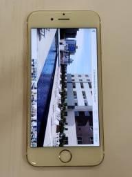 Iphone 6 - 16 Gb, em perfeito estado de conservação