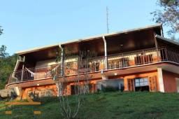 Sítio com 4 dormitórios à venda, 200.860 m² por R$ 1.700.000