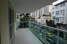 Apartamento à venda com 2 dormitórios em Botafogo, Rio de janeiro cod:827348