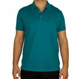Camisas, Bermuda, Polos, Camisetas Masculinas Seminovas - Brechó