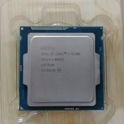 Processador Intel core i7