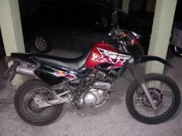 XT 600 ano 99 - 1999