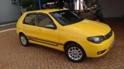 Fiat Palio super novo - 2007