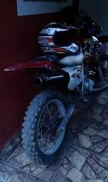 Xr 200 2002 top - 2002