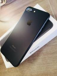 Queimando # IPhone 7 Plus 32gb 10 Meses Garantia Oficial Apple Estado Novo Completo