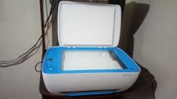 Impressora HP Deskjet link advantage 3635