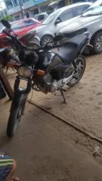 Cg Fan 125 cc - 2011