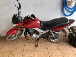 Tiram 150cc - 2011