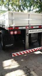 Carreta bloqueira Rodoclara 13.50 mts vanderleia - 2018