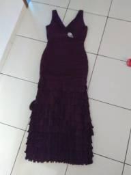 Vestido de festa GG