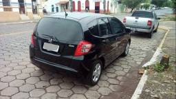 Honda fit lx 1.4 flex - 2012