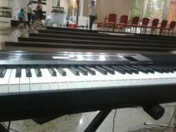 Teclado Piano Digital - CASIO PX-350 MBK