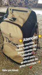 Mochila Twins Special Gold