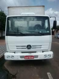 Caminhão 914c vl 48.000,00 mil - 2000