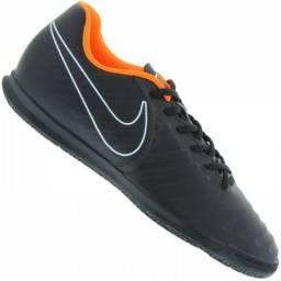 Chuteira Futsal Nike Tiempo Legend X 7 Club IC - Tam. 42