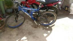 Bicicleta UPLAND aro 26 semi nova