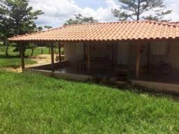 Chácara com 03 hectares localizada a 11 km da cidade | Unaí/MG
