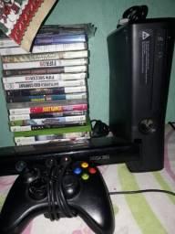 Xbox 360 Quero 700$ Ou Algo No Valor