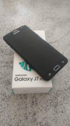 J7 prime da Samsung por  Leve agora