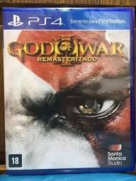 God of War 3 PS4