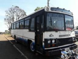 Ônibus comercial