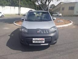 Fiat Uno Way 1.0 - Completo - 2011